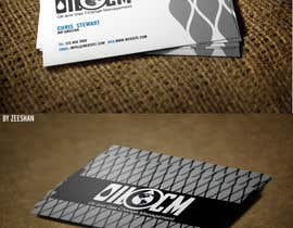 #30 cho Redesign Business Cards bởi Zeshu2011