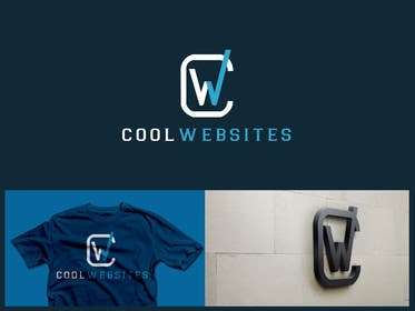 #82 for Design a Logo for CoolWebsites.co by johanmak