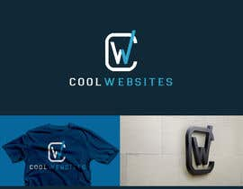 nº 82 pour Design a Logo for CoolWebsites.co par johanmak