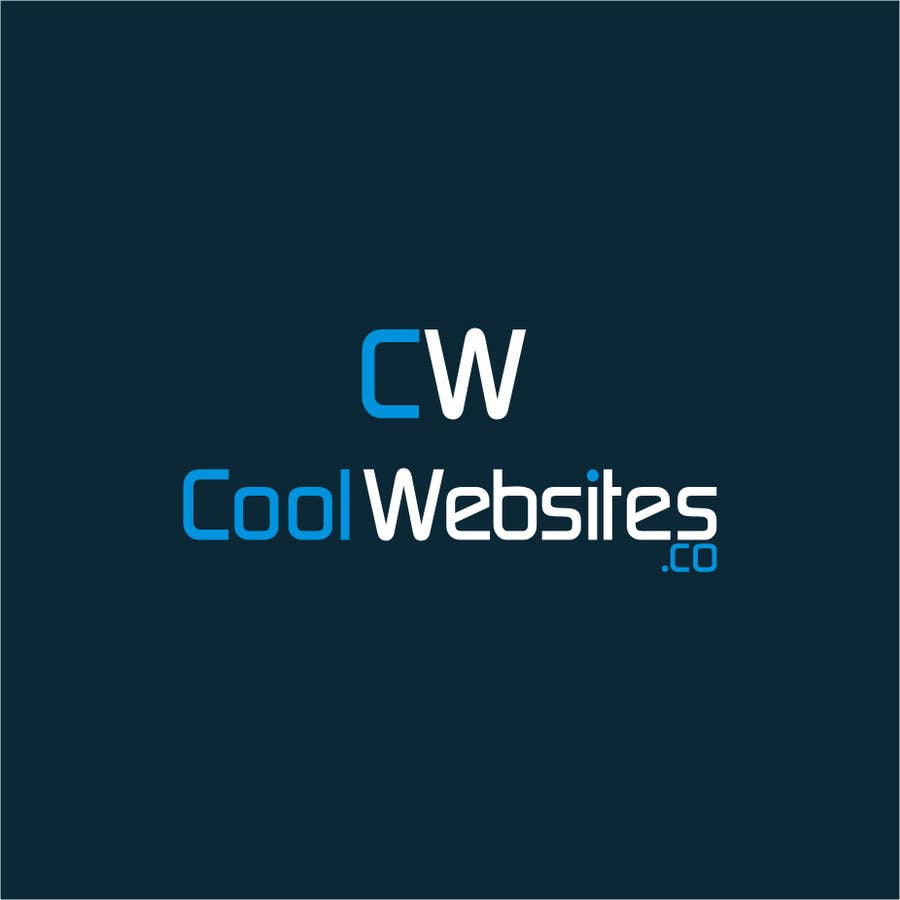 #86 for Design a Logo for CoolWebsites.co by ibed05