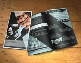 #1 para Design a changeable brochure for my business por inangmesraent