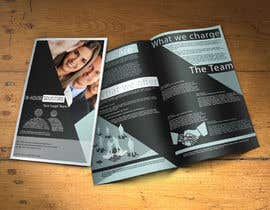 nº 2 pour Design a changeable brochure for my business par inangmesraent