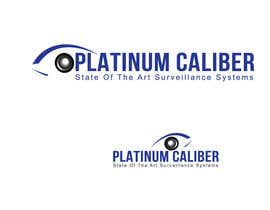 #78 para Design a Logo for a security Camera Equipment and Installation Company por alizainbarkat
