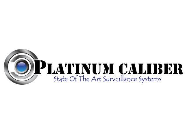 Penyertaan Peraduan #45 untuk Design a Logo for a security Camera Equipment and Installation Company