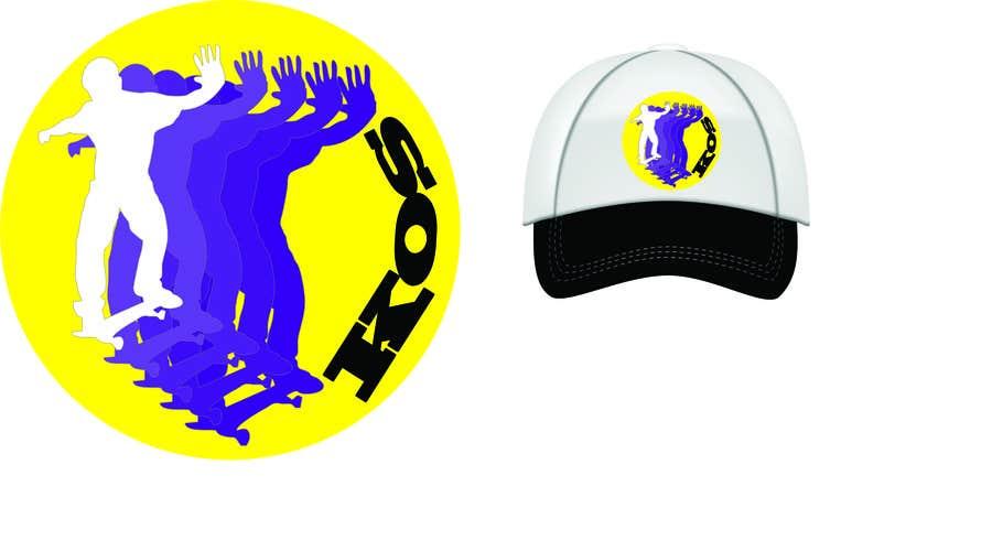Penyertaan Peraduan #13 untuk Design a Logo for Kings Of Streets Mia