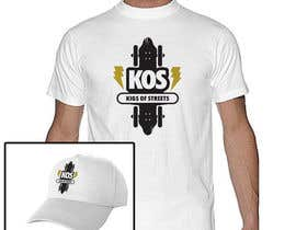 #30 para Design a Logo for Kings Of Streets Mia por sa37