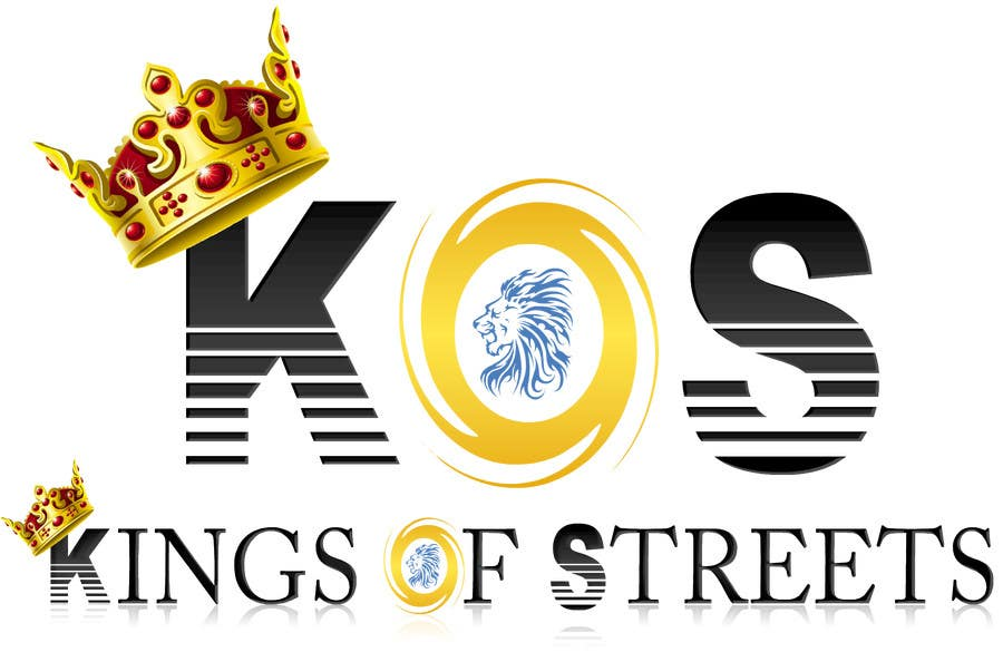 Contest Entry #56 for Design a Logo for Kings Of Streets Mia