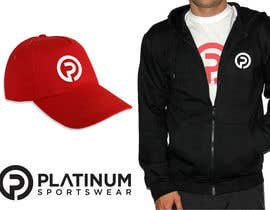 #95 for Platinum Sportswear by benpics