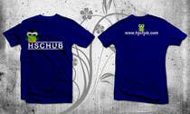 Contest Entry #49 for Design a T-Shirt for Hschub.com