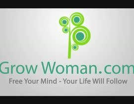 #5 for Custom Video Title and End Slate for Life Coach for Women by ilang