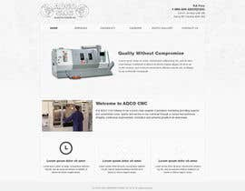 #5 para Design a Website template and 6 pages por mhossainsujon