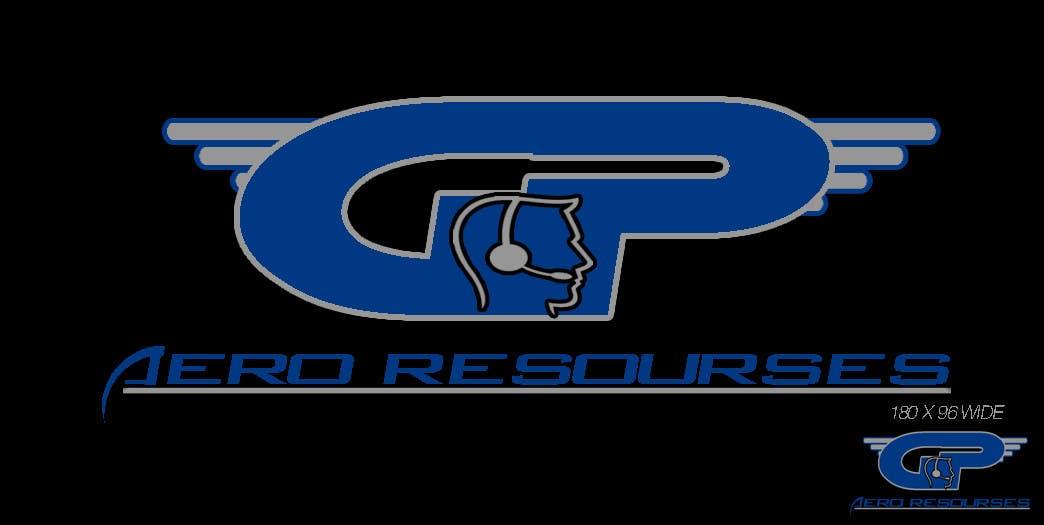 Inscrição nº 19 do Concurso para Design a Logo for GP Aero Resources