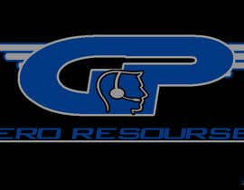 #19 para Design a Logo for GP Aero Resources por TSZDESIGNS