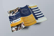 Contest Entry #18 for Design 2 Brochure /  Flyers based on our new theme. 2 Side A4 & Trifold A4