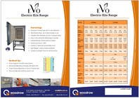Contest Entry #24 for Design 2 Brochure /  Flyers based on our new theme. 2 Side A4 & Trifold A4