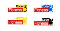 Contest Entry #7 for Design a Logo for Code 3 Fitness
