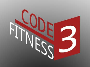 #16 for Design a Logo for Code 3 Fitness by Slim2k