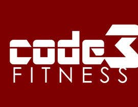 #52 cho Design a Logo for Code 3 Fitness bởi superzitguy