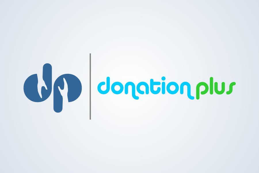 #146 for Design a Logo for Donation Plus by ben2ty