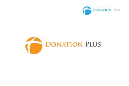 #173 for Design a Logo for Donation Plus by iffikhan