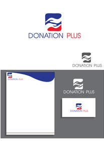 #151 for Design a Logo for Donation Plus by alizainbarkat