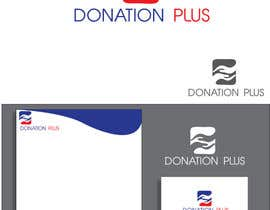 #151 for Design a Logo for Donation Plus af alizainbarkat