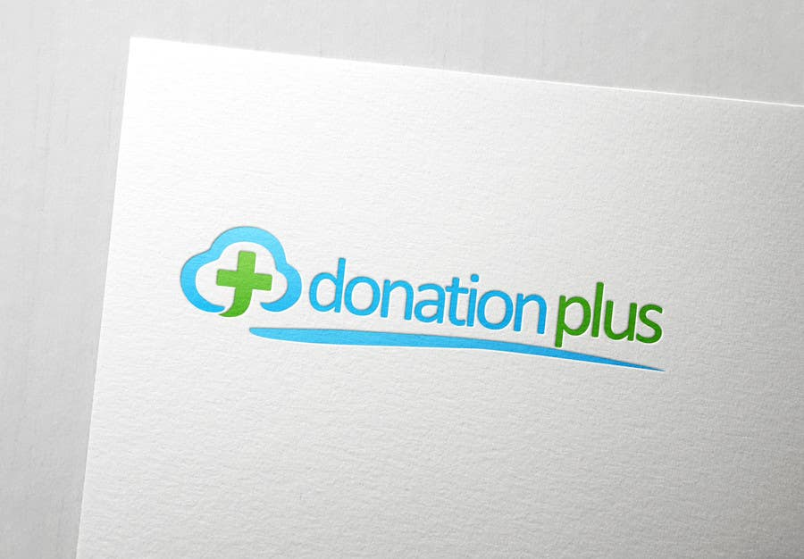 #145 for Design a Logo for Donation Plus by developingtech
