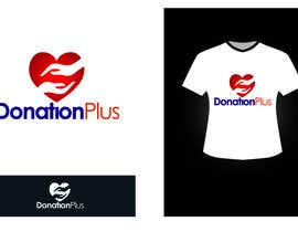 #247 for Design a Logo for Donation Plus af tuankhoidesigner