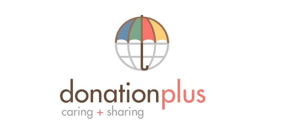 #277 for Design a Logo for Donation Plus by Maniecky