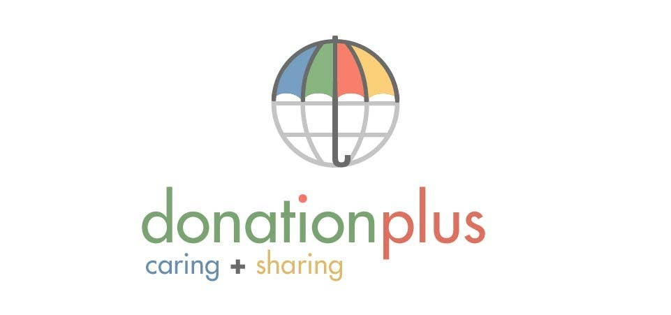 #287 for Design a Logo for Donation Plus by Maniecky