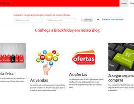 #4 para Template Wordpress Black Friday por natanaelf1