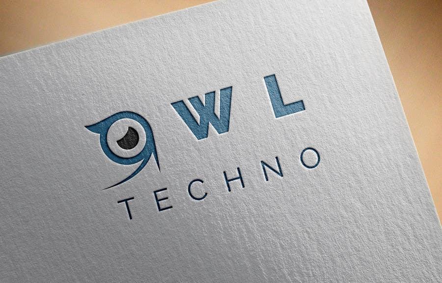 Kilpailutyö #204 kilpailussa Design a Logo