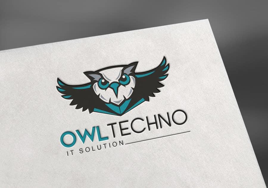 Kilpailutyö #235 kilpailussa Design a Logo