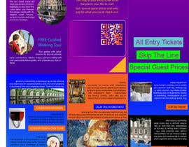 king5isher tarafından Create city-map brochure design for hotel customer service + branding için no 37