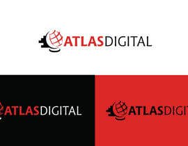#125 for Improve a logo for Atlas digital by jass191
