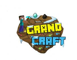 #5 for Design ilustration - Minecraft by jgu568fab8a3b094