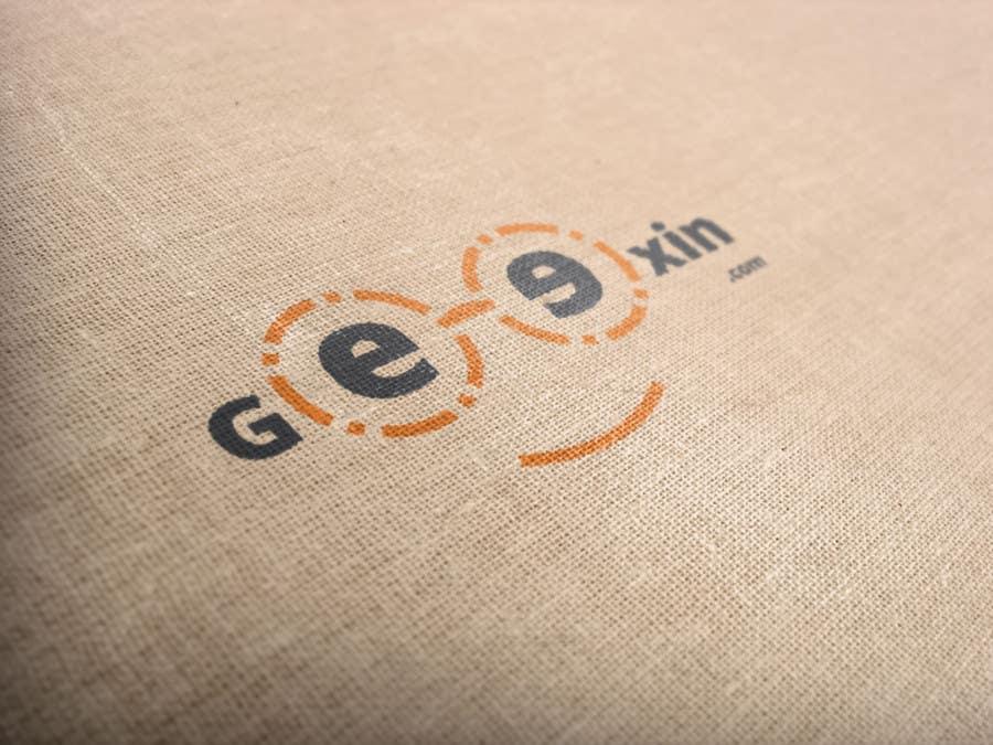 Bài tham dự cuộc thi #                                        10                                      cho                                         Design a Logo for Geexin