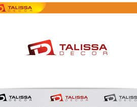 #307 for Design a Logo for Talissa by aquariusstar