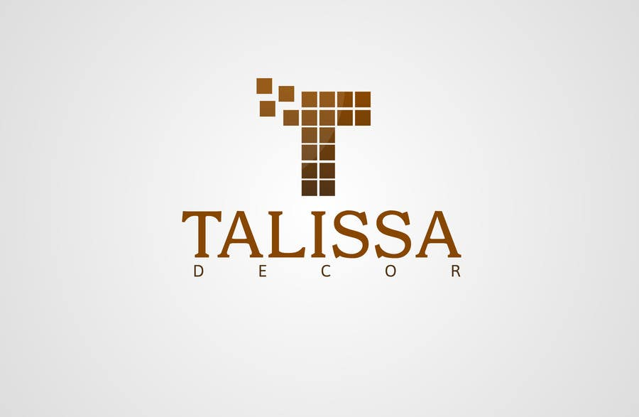 Contest Entry #41 for Design a Logo for Talissa
