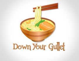 #139 for Logo Design for food Vlog by eviden