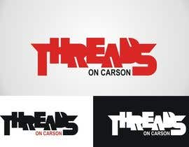 "#53 for Design a Logo for ""Threads"" af ionutbaic"