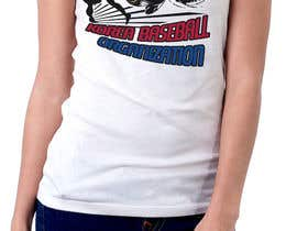 #18 untuk Design a T-Shirt for a Korean baseball website oleh mckirbz