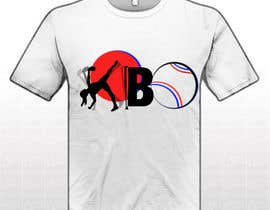 #19 for Design a T-Shirt for a Korean baseball website af sonjit43