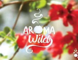 Nro 465 kilpailuun Design a Logo for AROMA WILD käyttäjältä john36