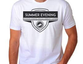 #111 for Design a Logo for a community school event (Summer Evening #2) by arkwebsolutions