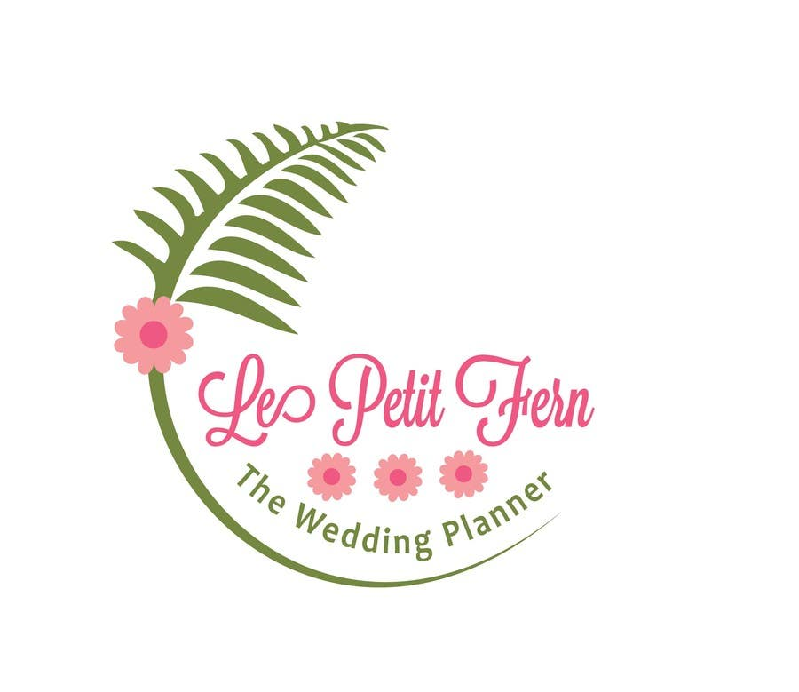#193 for Design a Logo for le petit fern by sara619
