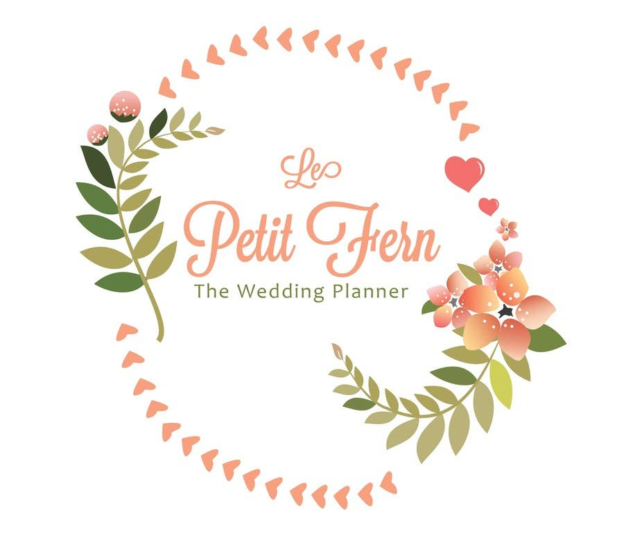 #198 for Design a Logo for le petit fern by sara619