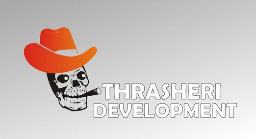 Bài tham dự cuộc thi #                                        20                                      cho                                         Design a Logo for Thrasheri Development