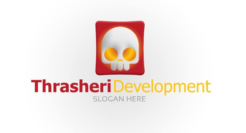 Bài tham dự cuộc thi #                                        60                                      cho                                         Design a Logo for Thrasheri Development