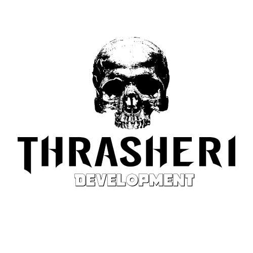 Bài tham dự cuộc thi #                                        63                                      cho                                         Design a Logo for Thrasheri Development